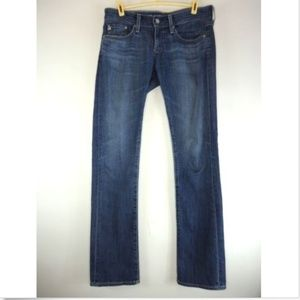"AG Adriano Goldschmied ""The Tomboy"" Jeans (S11)"